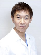 Dr Toshihiko Fukushima -  at Affinity Clinic - Shinjukuin
