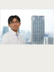 Nido Clinic Sendai - Central 3-1-14 Central  Chosuke Building 6F, Sendai, 9800021,