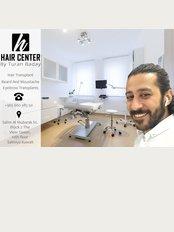 Baday Hair Center - Salmiya Block 6 Street 8 Building 139 5 th Floor Salmiya Kuwait  20011, Kuveyt, Salmiya, Kuwait, 20011,