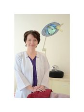 Dr Ilze Runce - Surgeon at Hair transplant clinic Rubenhair Latvia