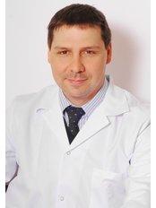 Dr Andrejs  Milcevskis - Surgeon at Hair transplant clinic Rubenhair Latvia