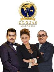 Glojas Hair Transplant Center - Glomac Galeria Hartamas, B-G-05, Jalan 26A/70A,, Desa Sri Hartamas, Kuala Lumpur, 50480,  0