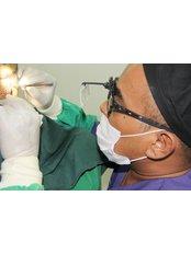 Mr Mohd  Ali - Surgeon at Glojas Hair Transplant Center