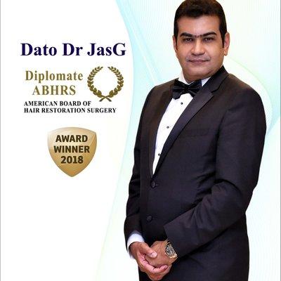 Dr Dato  JasG