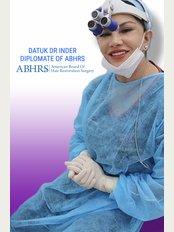 Klinik Dr. Inder - Hair Loss - P-G-022, PJ Centrestage,, Jalan 13/1, Seksyen 13, Petaling Jaya, Selangor, 46200,