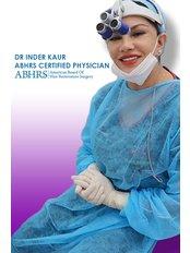 Klinik Dr. Inder - Hair Loss - P-G-022, PJ Centrestage,, Jalan 13/1, Seksyen 13, Petaling Jaya, Selangor, 46200,  0