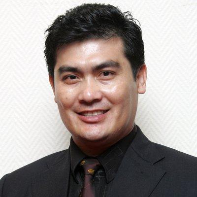 Dr Shaharom Sulaiman