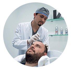 Kaloni Hair Restoration - Polanco