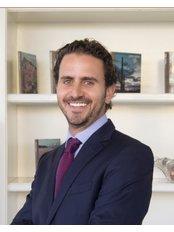 Mr Jonathan Salomon - Admin Team Leader at DHI Mexico