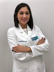 Dr Georgina Curiel - Doctor at DHI Mexico