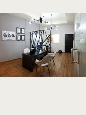 DHI Mexico - Consultation Room