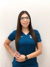 Miss Leslie Castro - Nurse at DHI Mexico