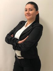 Mrs Elena Hernandez - Consultant at DHI Mexico