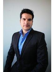 Dr. Cortez - Surgeon at Hair Medical Restoration