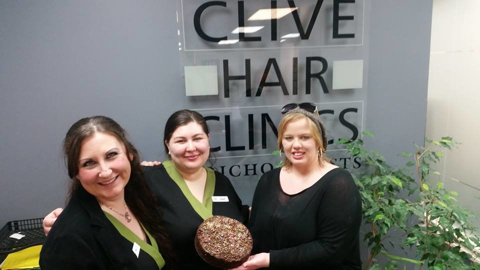 Clive Hair Clinics-Hamilton