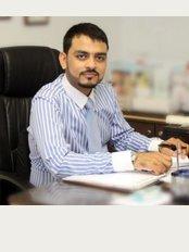 AlKhaleej Hair Transplant - First Floor, Al-Khaleej Tower, 24/ Shaheed-e-Millat Road, Bahadurabad, Karachi, 75150,