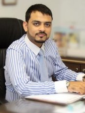 AlKhaleej Hair Transplant - First Floor, Al-Khaleej Tower, 24/ Shaheed-e-Millat Road, Bahadurabad, Karachi, 75150,  0