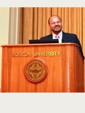 Boston Aesthetics - 15-A, Hali Road, Gulberg II, Lahore, Lahore, Punjab, 53720,