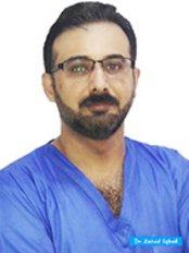 HairAge - Art in Hair Restoration - Dr. Zahid Iqbal