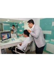 Hair Loss Specialist Consultation - DHI Philippines by Clinique de Paris