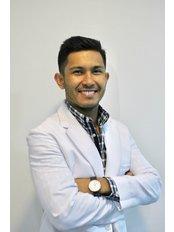 Dr Rafael Fortus, M.D. DHI Certified Specialist - Consultant at DHI Philippines by Clinique de Paris