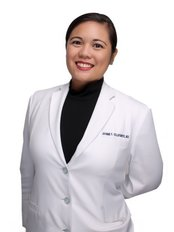 Dr Jaymme Villafuerte - Surgeon at DHI Philippines by Clinique de Paris