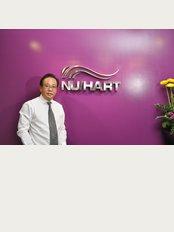 Nu/hart hair restoration clinic - Unit 301 State condominium 1 186 Salcedo st. Legazpi Village, Makati City, 1229,