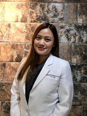 Dr Charmagne Bato - Surgeon at Nu/hart hair restoration clinic