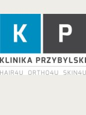 Klinika Przybylski - Warszawa - Poznańska 69a, Kalisz, Greater Poland, 62800,