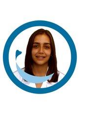 Dr Diva Dias - Dental Hygienist at Madeira Hair Clinic