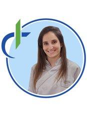 Ms Lídia Dinis - Nurse at Madeira Hair Clinic