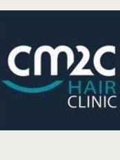 CM2C Hair Clinic - Porto - Av. da Boavista, 772, 3-5, Porto, 4100111,