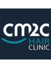 CM2C Hair Clinic - Porto - Av. da Boavista, 772, 3-5, Porto, 4100111,  0