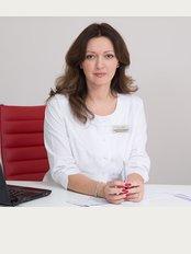 Israeli Hair Clinic - 2-y Obydenskiy per., 12А, Moskva, 119034,