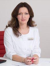 Israeli Hair Clinic - 2-y Obydenskiy per., 12А, Moskva, 119034,  0