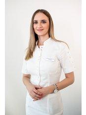 Dr Marija Marjanovic - Doctor at 101 Hair Clinic