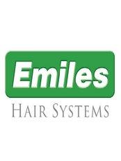 Emiles Hair Systems - 8 Village Road, Kloof, Durban, 4001,  0