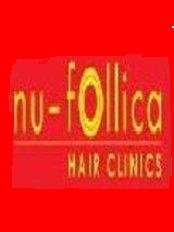 Nu-Follica Hair Clinics - Johannesberg