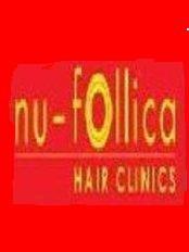 Nu-Follica Hair Clinics - Johannesberg - 64 Wessels Street, Rivonia, Johannesburg,  0