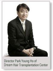Dream Hairline Surgery - 567-23 Sinsa-dong, Gangnam-gu, Seoul,