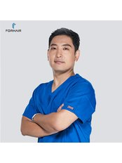 Dr Young Key Min - Surgeon at FORHAIR Hair Transplant Korea