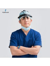Dr Oh Sung Kwon - Surgeon at FORHAIR Hair Transplant Korea