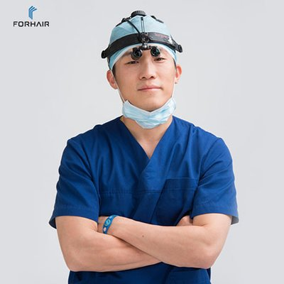 Dr Oh Sung Kwon