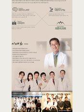 Morton Hair Transplantation Clinic - 302 inaen-building 3F, Seoul,
