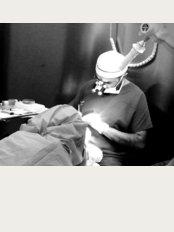 Dr Michalis Hair Transplant - Passier de Sant Joan, 123, Barcelona, 08037,
