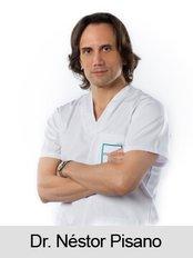 Pisano Hair Transplant Clinic - Av. Ricardo Soriano 36, Edf. Maria III, oficina 202, Marbella, 29601,