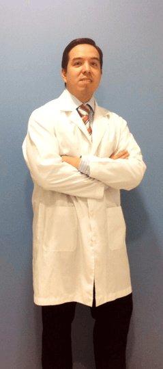 Dr Hans Heinicke-Santander