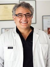 Ilter Clinic - Dr. Ilter: Operation Doctor and founder of the Ilter Clinic