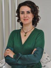 DK Hair Klinik - Hair Transplant &Aesthetics - Dr Meltem Sentürk