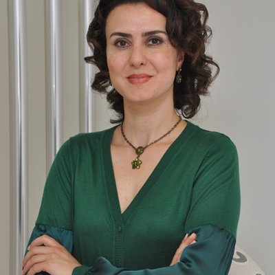 Dr Meltem Sentürk